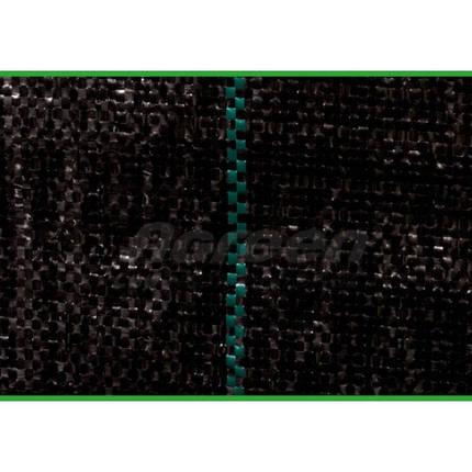 Агроткань щільність 85 1.6х100 м Agreen, фото 2