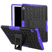 Чехол Armor Case для Huawei MediaPad T3 10 Purple