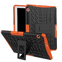 Чехол Armor Case для Huawei MediaPad T3 10 Orange