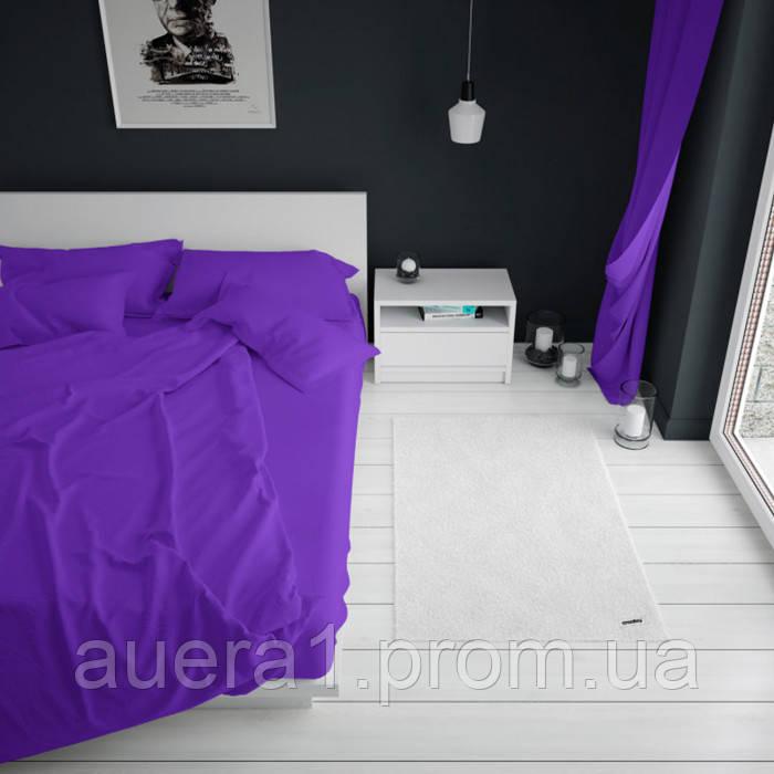 Ткань для постельного белья ранфорс 21V фуксия 240м однотонная 130 плтн Турция