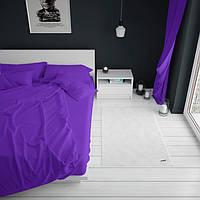 Ткань для постельного белья ранфорс 21V фуксия 240м однотонная 130 плтн Турция, фото 1
