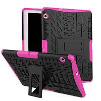 Чехол Armor Case для Huawei MediaPad T3 10 Rose