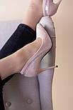 Туфлі жіночі Fashion Guinness 2471 36 розмір, 23,5 см Бежевий, фото 3