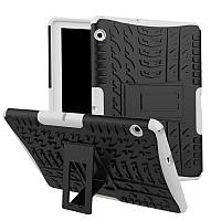 Чехол Armor Case для Huawei MediaPad T3 10 White