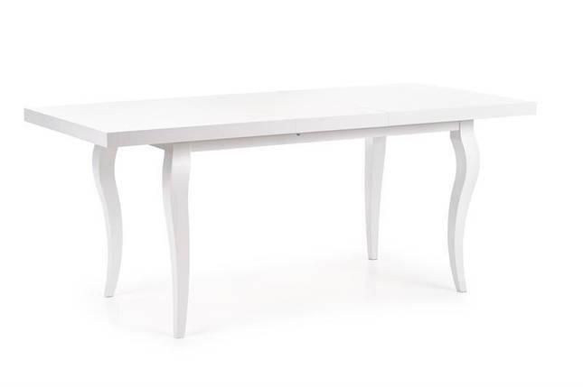 Стол раскладной MOZART Halmar 160х90, фото 2