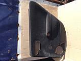 Обшивки дверей Опель Вектра Б седан 1996-2000 рік, фото 5