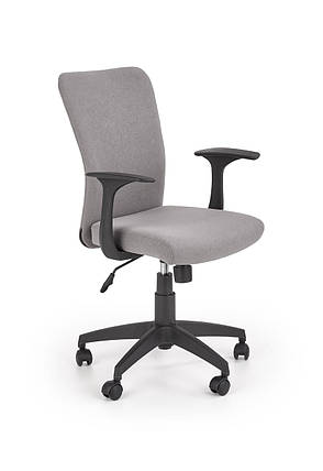 Компьютерное кресло NODY Halmar Серый, фото 2