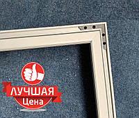 Комплект коробка дверей прихованого монтажу