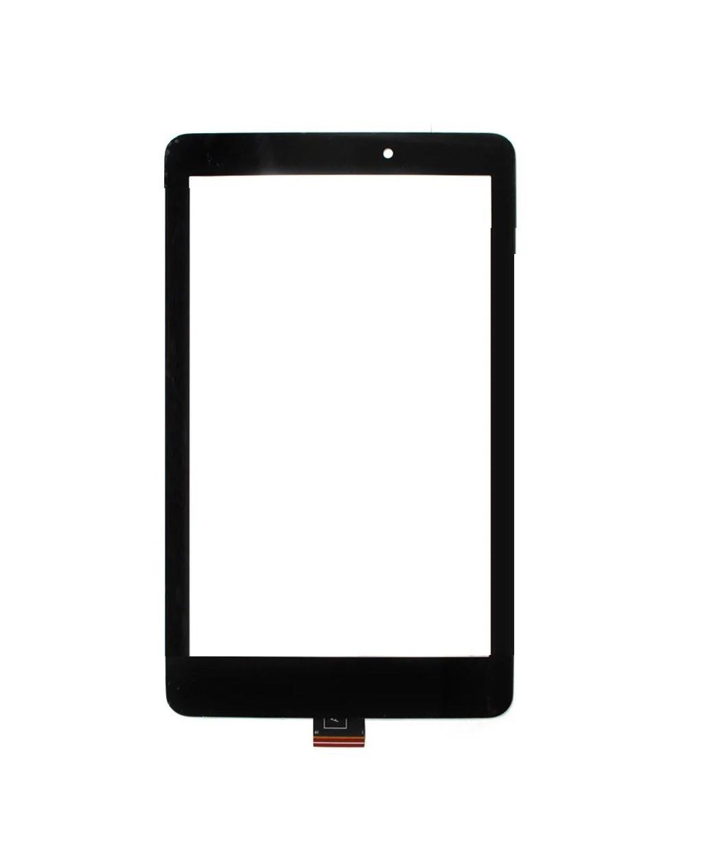 Сенсор (Тачскрин) для планшета Acer A1-840 Iconia TAB | A1-840FHD Iconia Tab 8 (Черный) Оригинал Китай