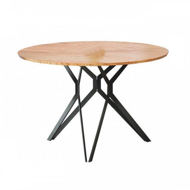 Стол обеденный PIXEL 2 Halmar 120x120