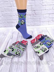 Жіночі шкарпетки Пандочки