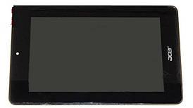 Оригинальный Дисплей + Сенсор (Модуль) к планшету Acer Iconia B1-730 (Черный)