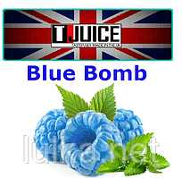 T-juice Blue Bomb концентрат 30мл.