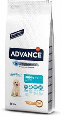 Advance Maxi Puppy 18 кг Сухой корм для щенков крупных пород, фото 2