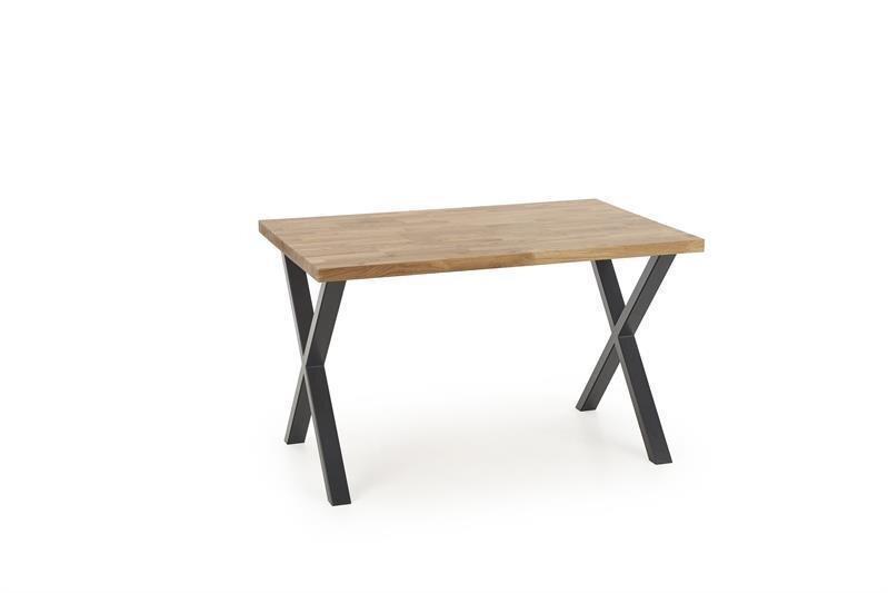Стол обеденный APEX Halmar 160х90 Дуб