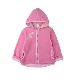 Куртки дитячі Фламінго