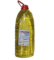 Омыватель стекол ЗИМА ADV-GE ТАЙГА  Лимон  -22 4л