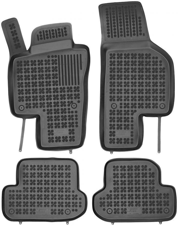 Коврики в салон Volkswagen Beetle 2011 - 2018 Rezaw-Plast RP 200114