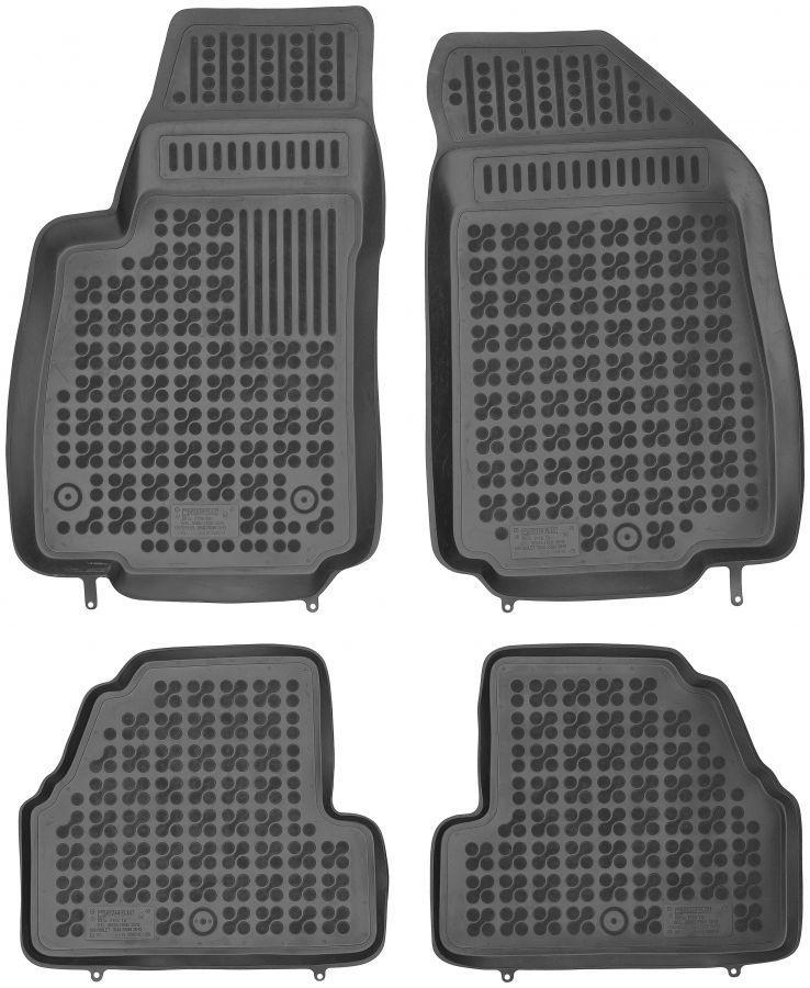 Коврики в салон Chevrolet Trax 2013 - Rezaw-Plast RP 200519