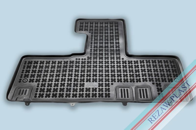 Коврики в салон Citroen Spacetourer 2016 - 2-й ряд Rezaw-Plast RP 201231