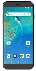 Смартфон General Mobile GM8 GO 1/16GB Grey + Подарок 850 грн на ваш номер Lifecell