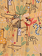 Летний комбинезон George для девочки, 104-110см (4-5р), фото 3