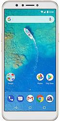 Смартфон General Mobile 8 3/32GB Gold + Подарок 1199 грн на ваш номер Lifecell