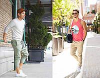 Самые модные мужские штаны сезона 2021 – джоггеры