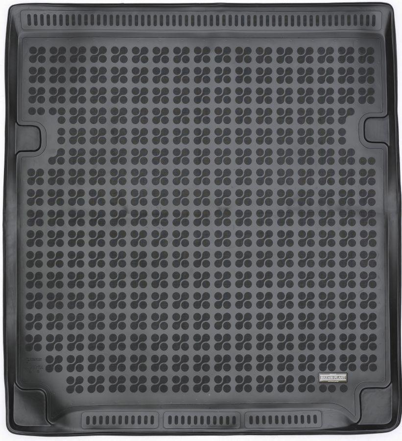 Коврик в багажник Peugeot Rifter 2018 - L2 5 мест Rezaw-Plast RP 230154