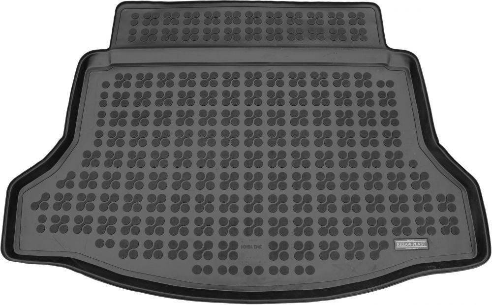 Коврик в багажник Honda Civic Hatchback X 2017 - Rezaw-Plast RP 230530
