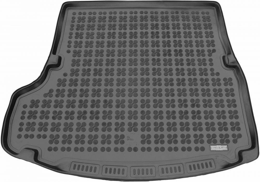 Коврик в багажник Kia Optima Sport Wagon IV 2016 - Rezaw-Plast RP 230748