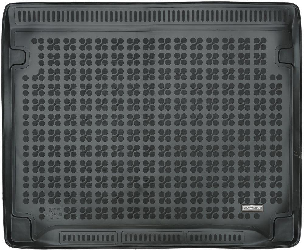 Коврик в багажник Toyota ProAce City Verso L1 2018 -  Rezaw-Plast RP 231160