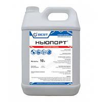 Гербицид Ньюпорт аналог Миура Хизалофоп-П-этил 125 г/л. Послевсходовый гербицид на подсолнечник Ньюпорт 1л/га.
