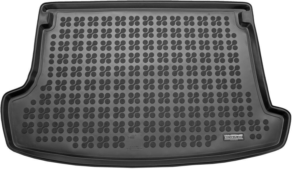 Коврик в багажник Volkswagen T- Roc 2017 - верх Rezaw-Plast RP 231880