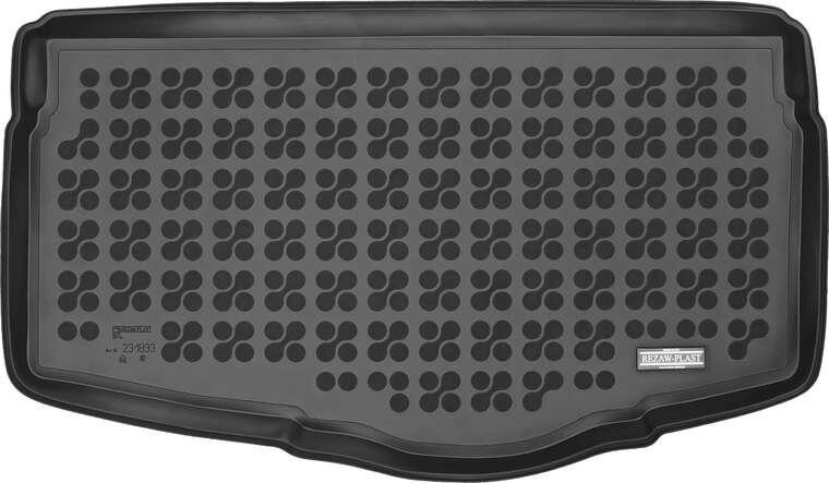 Коврик в багажник Volkswagen T - Cross 2018 - низ Rezaw-Plast RP 231893