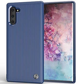 TPU чехол iPaky Suitcase Series для Samsung Galaxy Note 10
