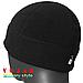 Шапка флисовая 340 (BLACK), фото 2