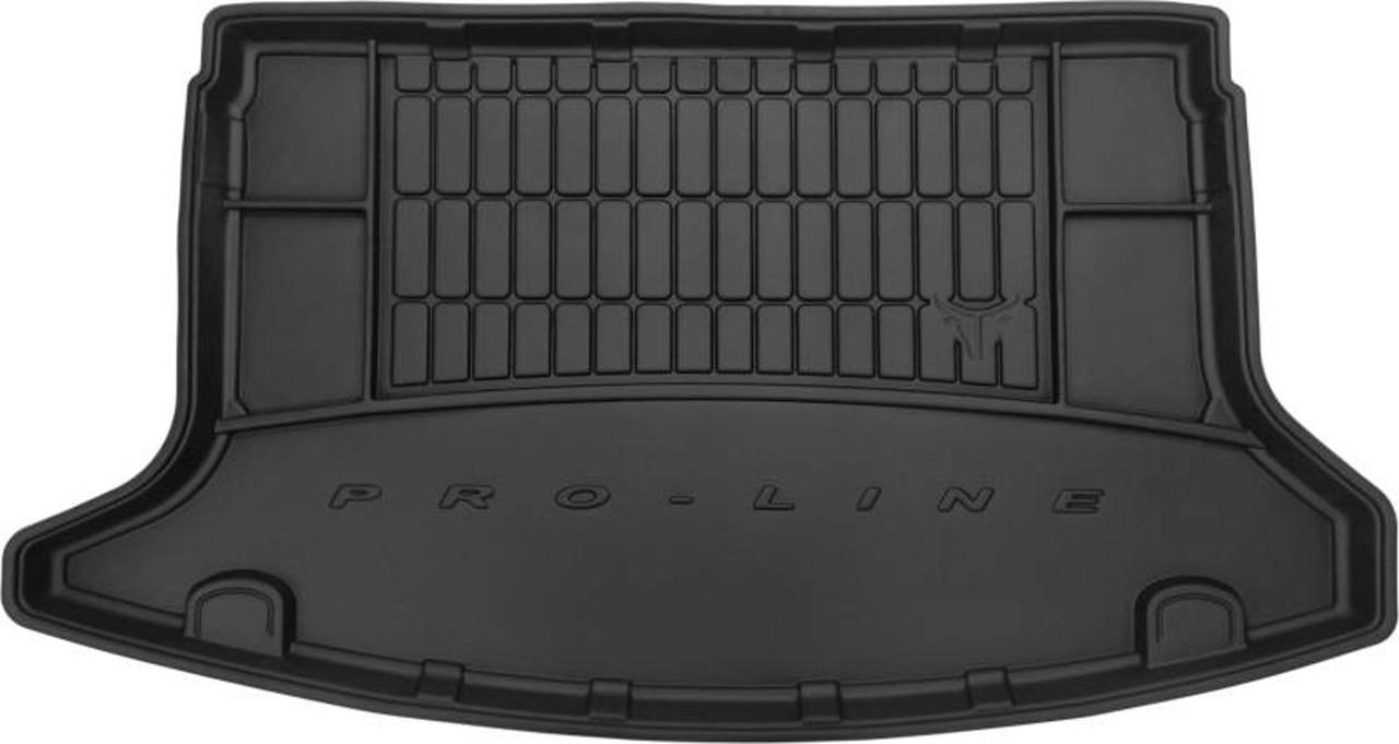 Коврик в багажник Hyundai i30 Nperformance Hatchback 5d 2017- Frogum Pro-Line TM406339