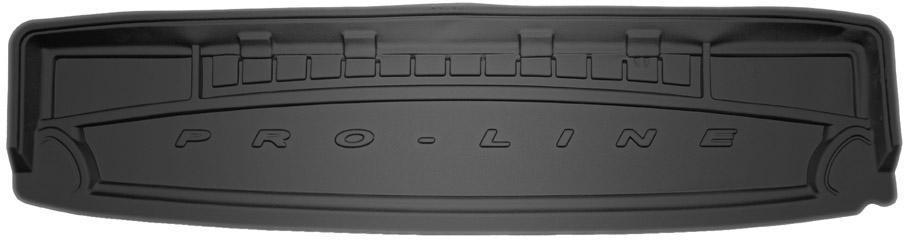 Коврик в багажник Chevrolet Orlando 7os 2010-2014 Frogum Pro-Line TM404816