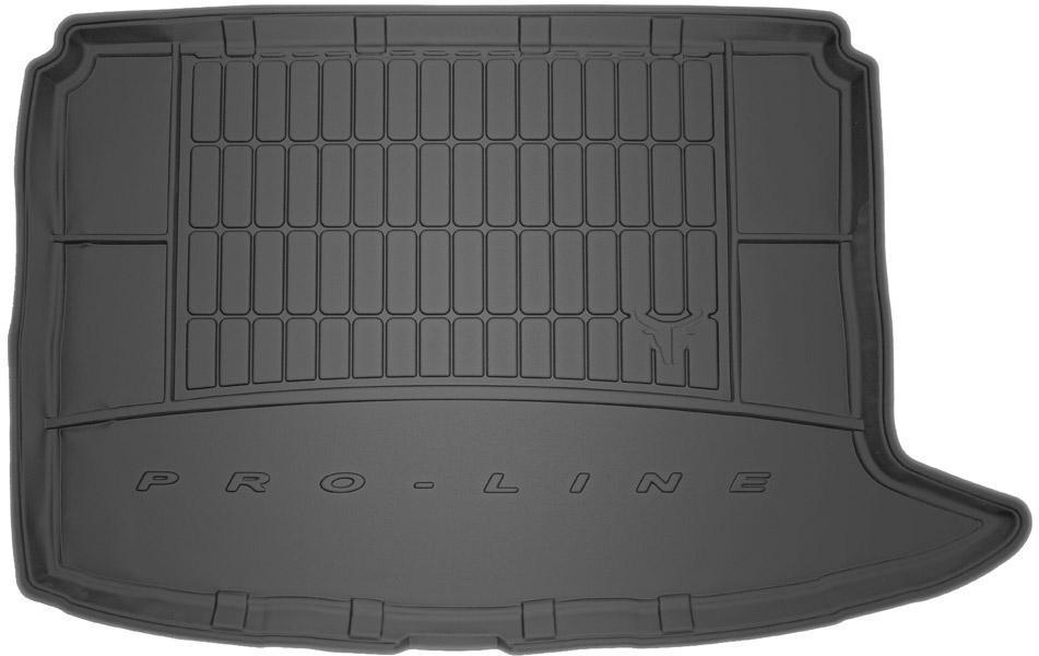 Коврик в багажник Citroen C4 I Coupe 3d 2004-2010 Frogum Pro-Line TM404618