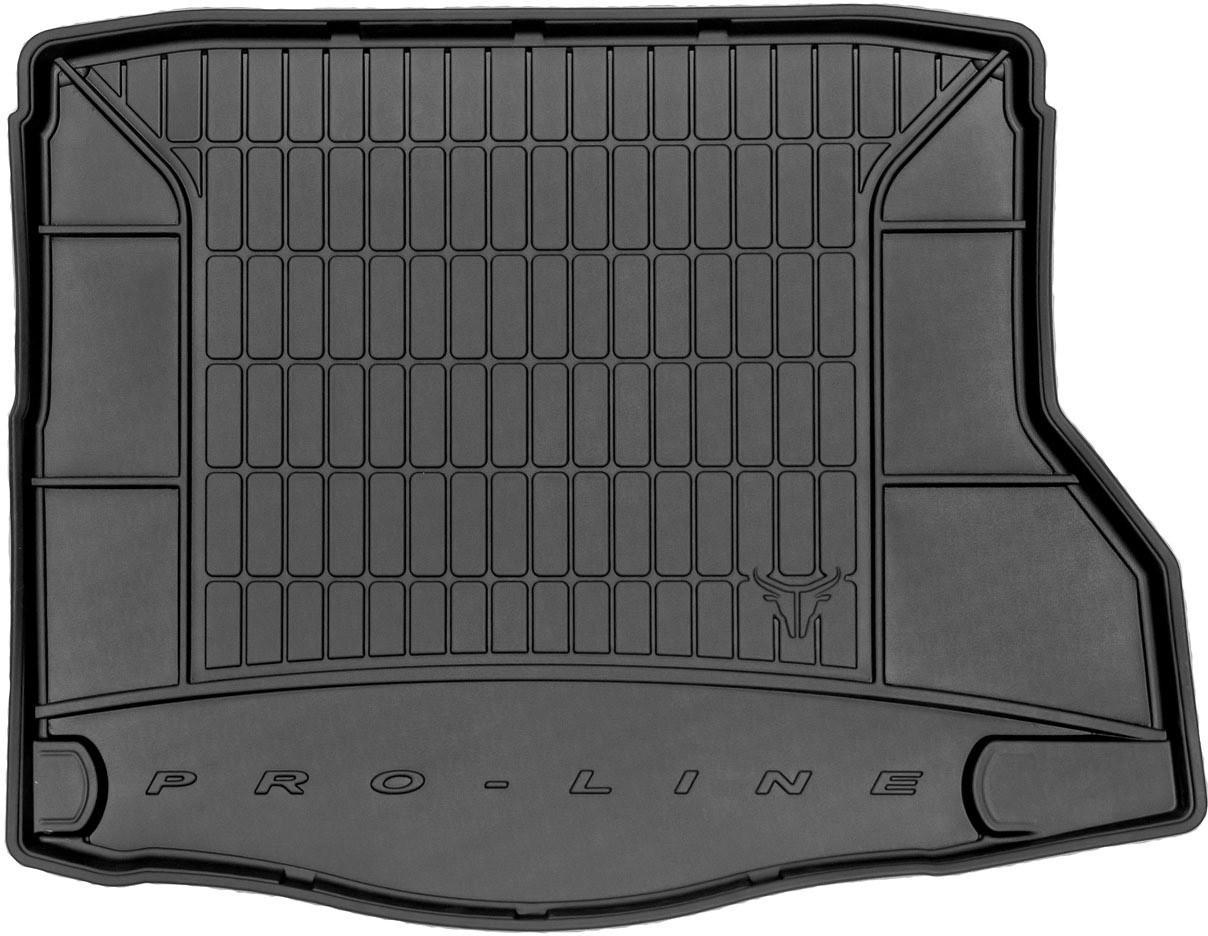 Коврик в багажник Mercedes CLA C117 Sedan 2013-2019 Frogum Pro-Line TM549734