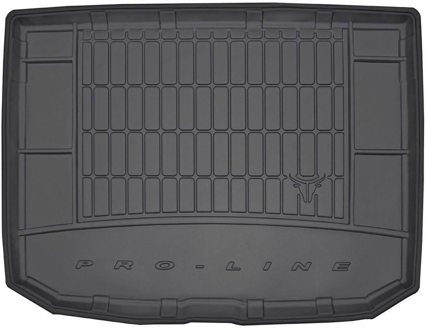 Коврик в багажник Audi A3 RS3 Hatchback 2014-2019 Frogum Pro-Line TM405394