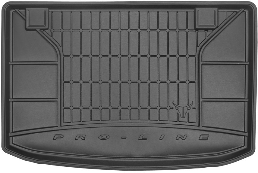 Коврик в багажник Kia Venga 2009-2019 низ Frogum Pro-Line TM549536