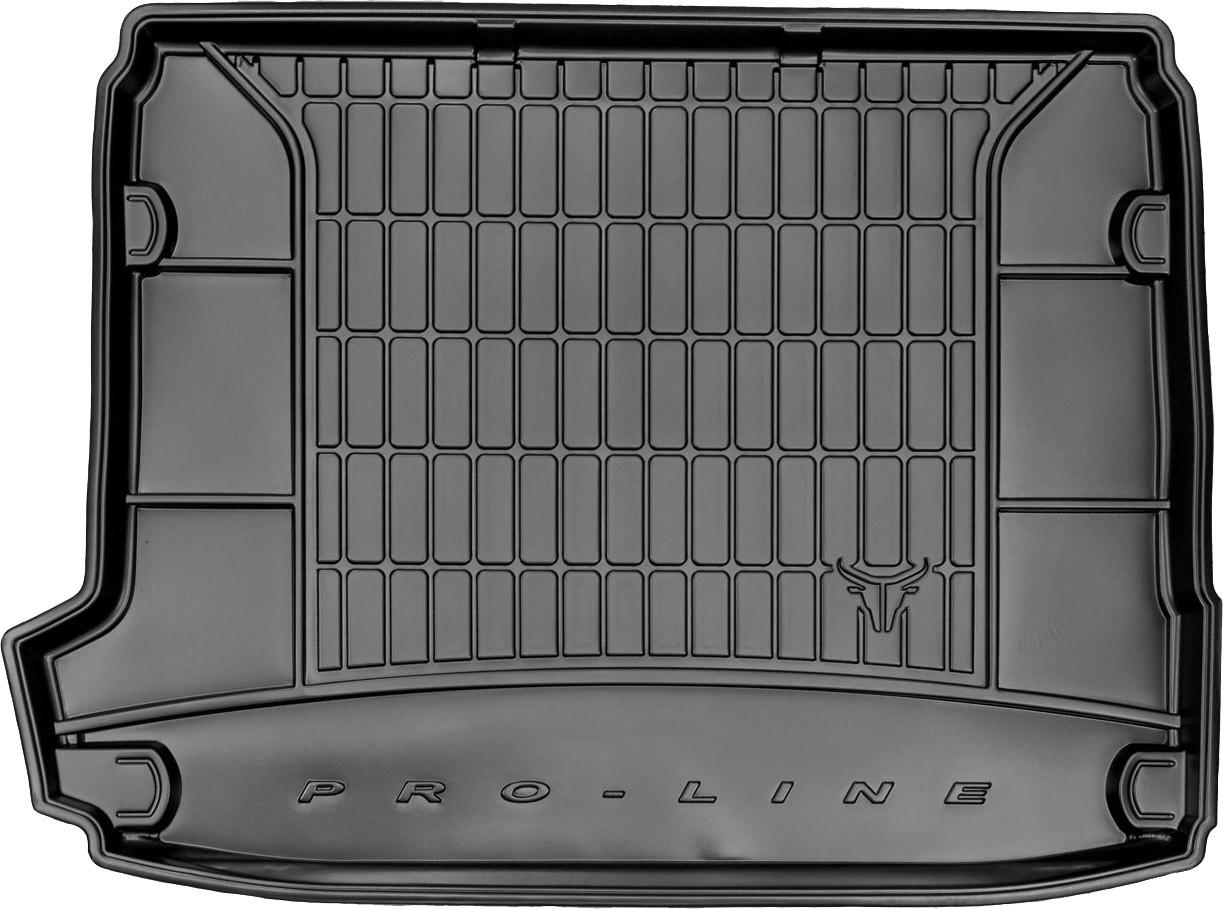 Коврик в багажник Citroen C4 II Hatchback 5d 2010-2017 Frogum Pro-Line TM549871
