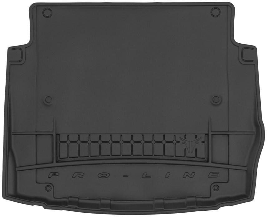Коврик в багажник BMW Seria 1 F20 2011-2019 Frogum Pro-Line TM403888