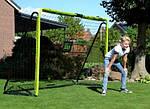 Футбольные ворота EXIT - множество возможностей для игр на улице