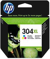 HP N9K07AE nr 304XL
