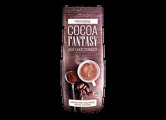 Какао Cocoa Fantasy Milk Smooth & Creamy 1000 г