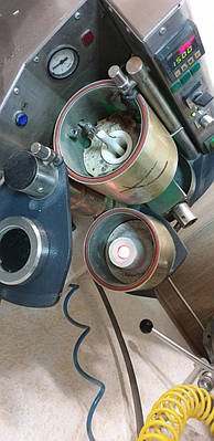 Б/У Литейная установка Reitel indurent compact