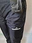 Штаны женские спортивные плащевка р.42,44,46.От 3шт 39грн, фото 3
